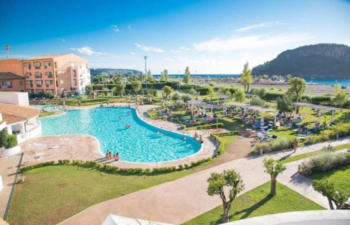 Borgo Di Fiuzzi Resort e Spa