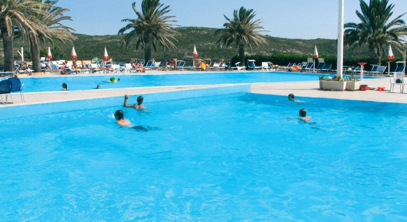 marmorata piscina