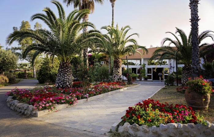 Minerva Club Resort Golf & Spa - Villaggio Marlusa Residence