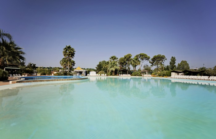 Minerva Club Resort Golf & Spa - Villaggio Marlusa Residence