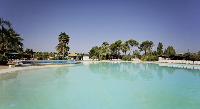 Minerva Club Resort Golf & Spa - Villaggio Marlusa Residence | Foto 3