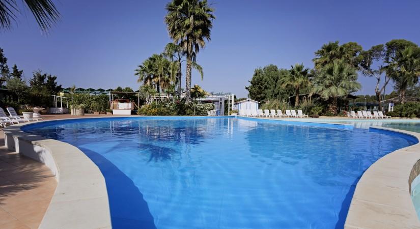 Minerva Club Resort Golf & Spa - Villaggio Marlusa Residence | Foto 1