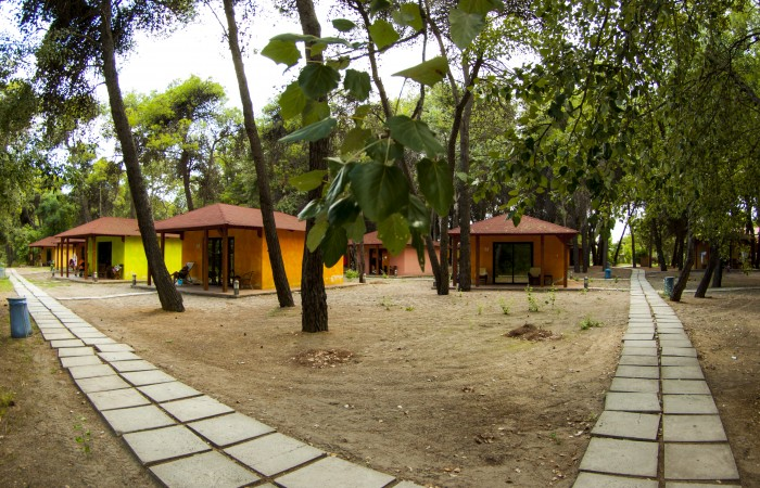 Club Nature Village