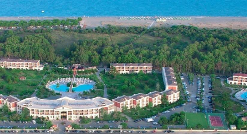 Centro Turistico Akiris Hotel | Foto 18