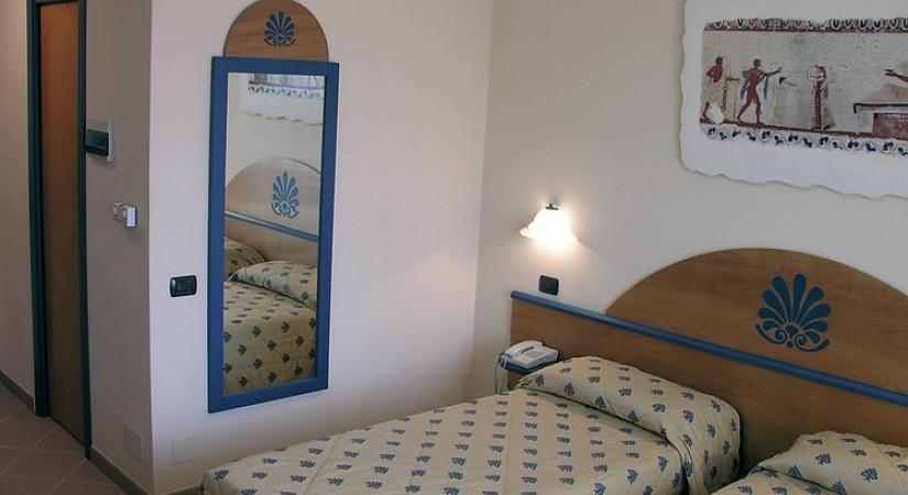 Centro Turistico Akiris Hotel | Foto 12