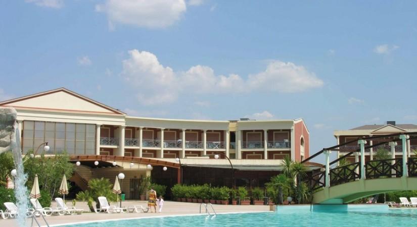 Centro Turistico Akiris Hotel | Foto 15