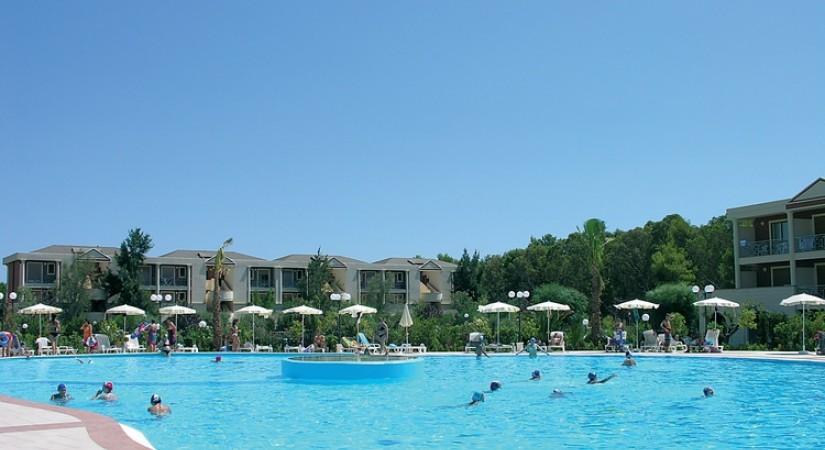 Centro Turistico Akiris Hotel | Foto 1