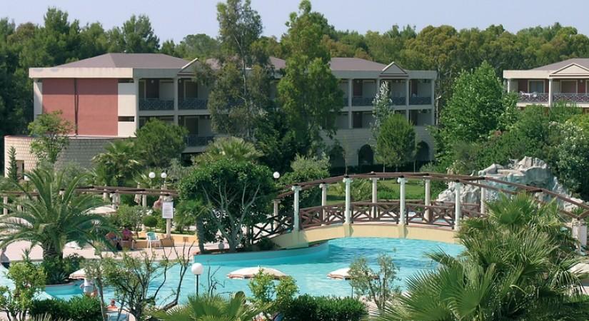 Centro Turistico Akiris Hotel | Foto 17