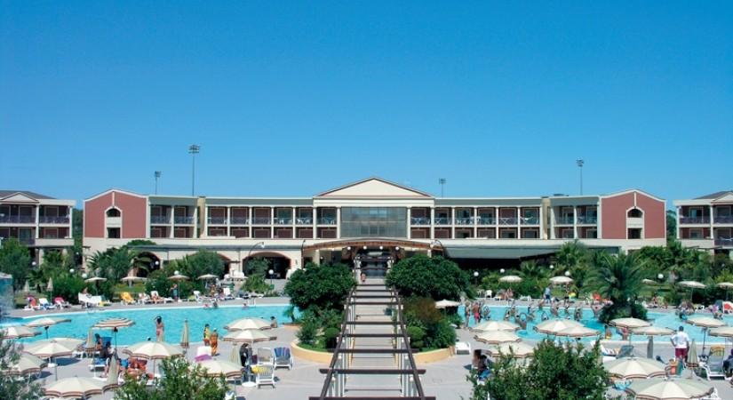 Centro Turistico Akiris Hotel | Foto 11