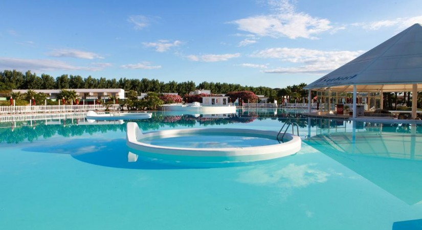 Club Esse Sunbeach Resort | Foto 1