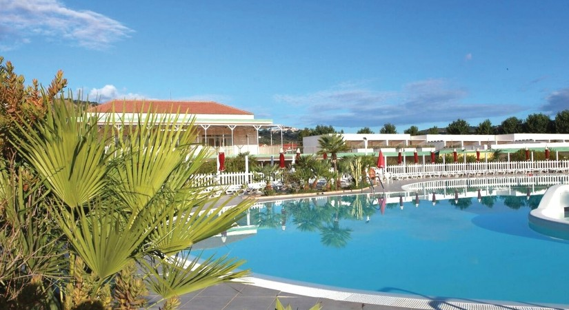 Club Esse Sunbeach Resort | Foto 7