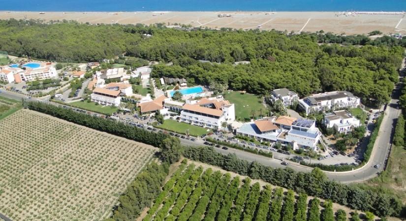Villaggio Club Giardini D'Oriente | Foto 17
