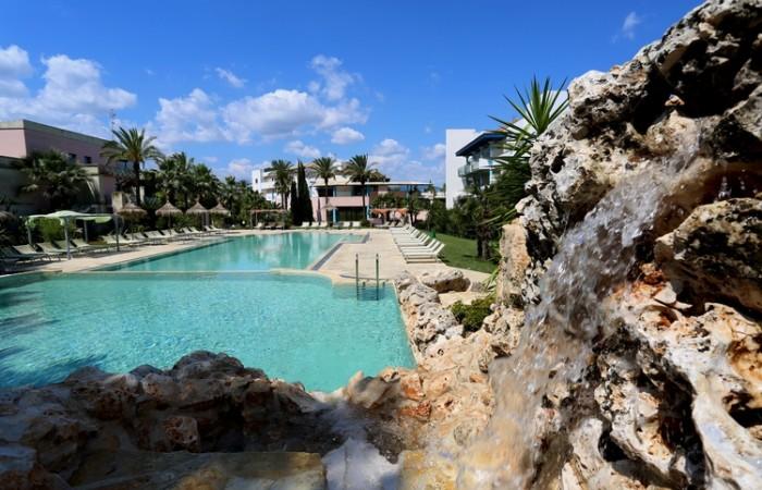 Villaggio Club Giardini D'Oriente