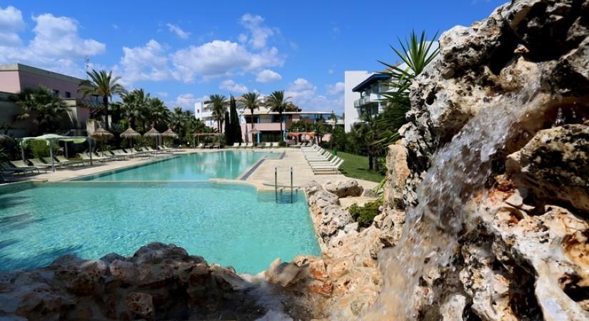 Villaggio Club Giardini D'Oriente | Foto 4