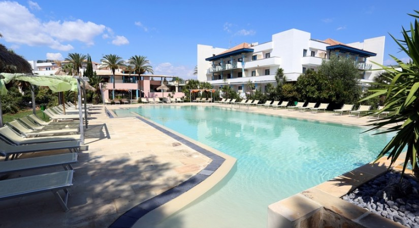Villaggio Club Giardini D'Oriente | Foto 8