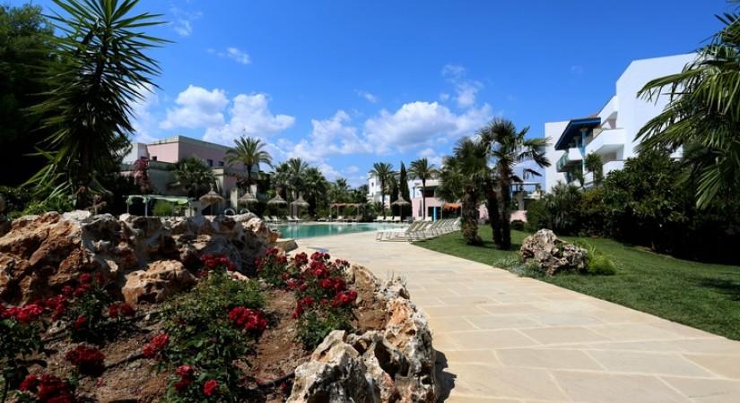 Villaggio Club Giardini D'Oriente | Foto 18
