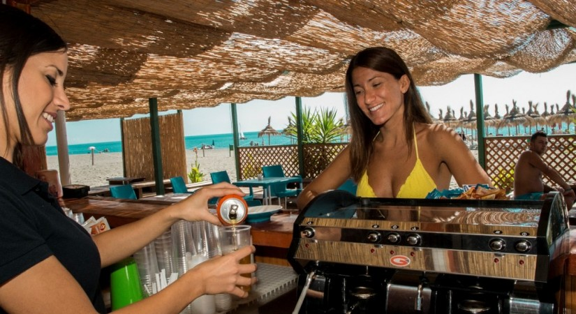 Villaggio Club Giardini D'Oriente | Foto 9