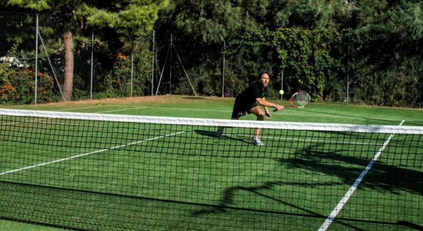 Villaggio Club Giardini D'Oriente | Foto 21