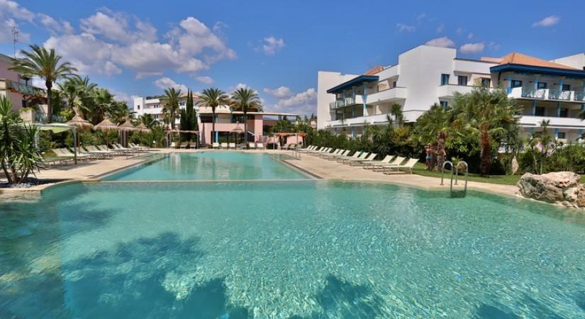 Villaggio Club Giardini D'Oriente | Foto 1