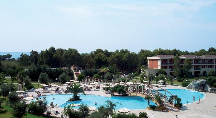 Centro Turistico Akiris Hotel | Foto 3