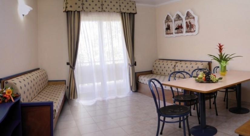 Centro Turistico Akiris Hotel | Foto 8