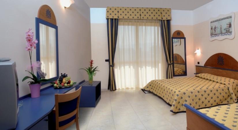 Centro Turistico Akiris Hotel | Foto 10