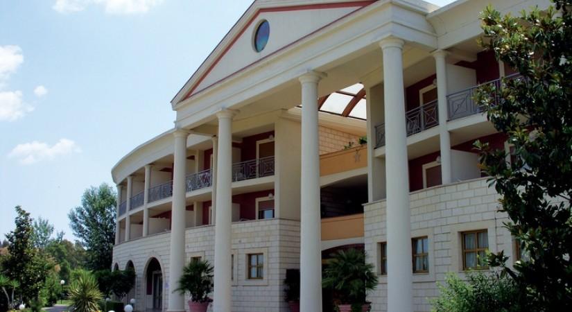 Centro Turistico Akiris Hotel | Foto 2