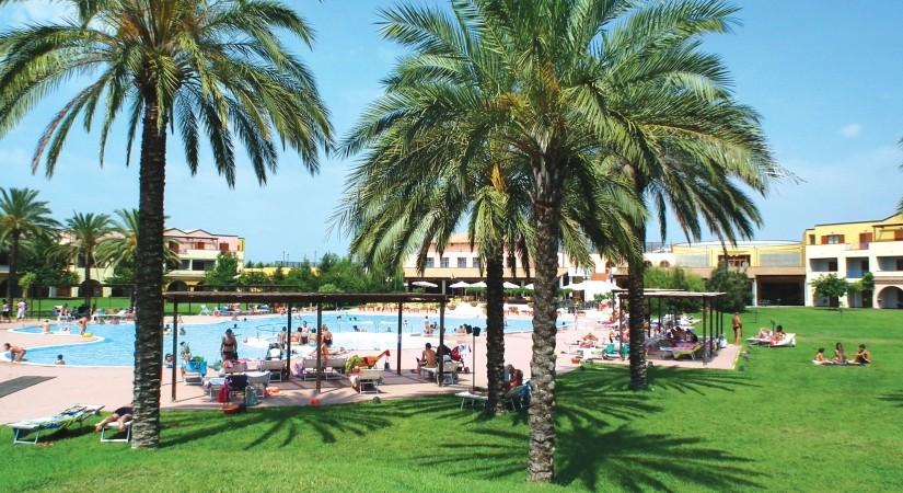 Club Hotel Portogreco | Foto 1