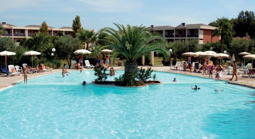 Centro Turistico Akiris Hotel | Foto 9