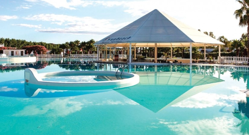 Club Esse Sunbeach Resort | Foto 18
