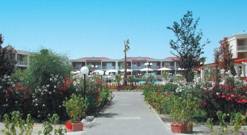 Centro Turistico Akiris Hotel | Foto 20