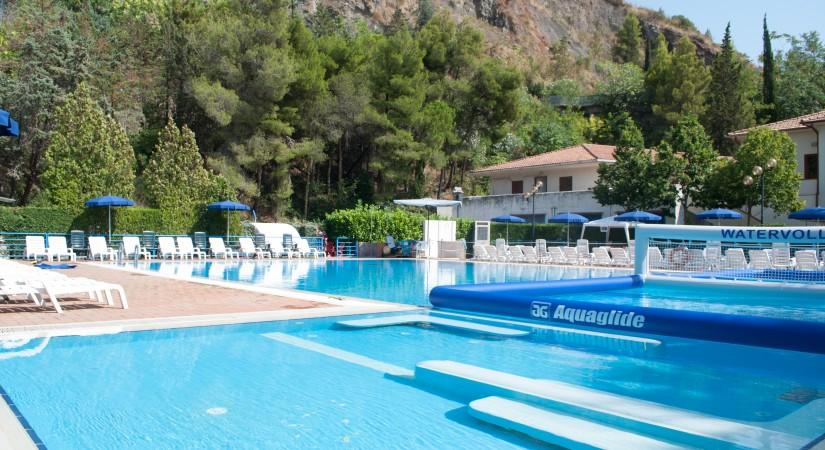 Villaggio Turistico La Mantinera Hotel | Foto 1