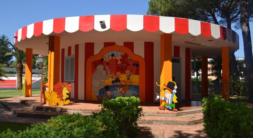 Villaggio Turistico La Mantinera Hotel | Foto 14