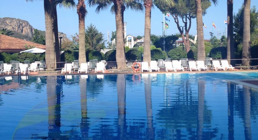 Villaggio Turistico La Mantinera Hotel | Foto 15