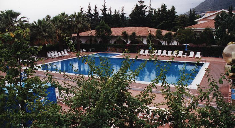Villaggio Turistico La Mantinera Hotel | Foto 16