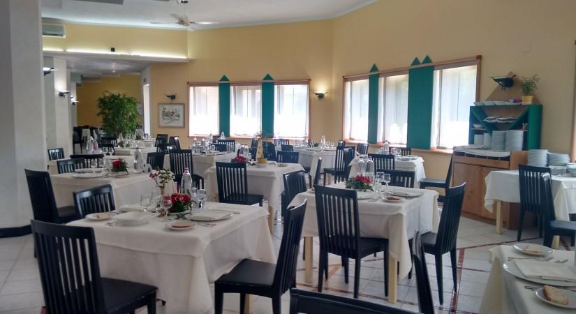 Villaggio Turistico La Mantinera Hotel | Foto 18