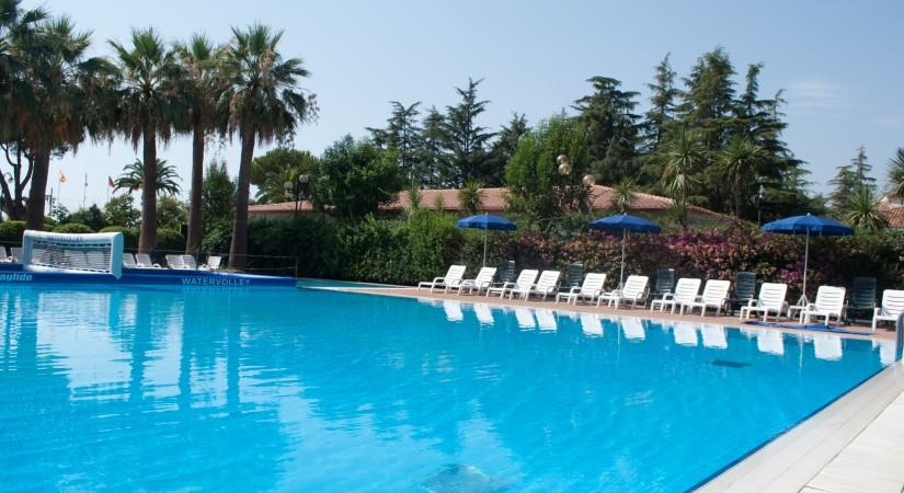 Villaggio Turistico La Mantinera Hotel | Foto 28
