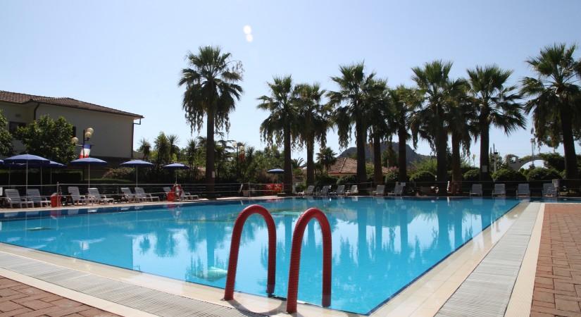 Villaggio Turistico La Mantinera Hotel | Foto 26