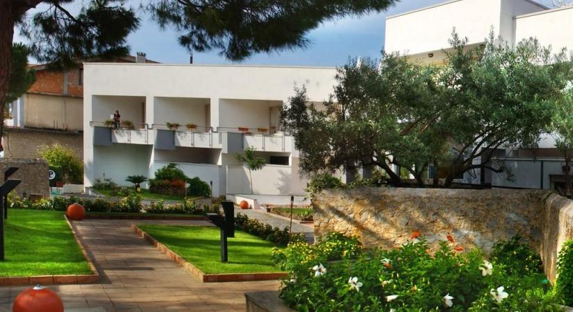 Hotel Baia Palinuro | Foto 8