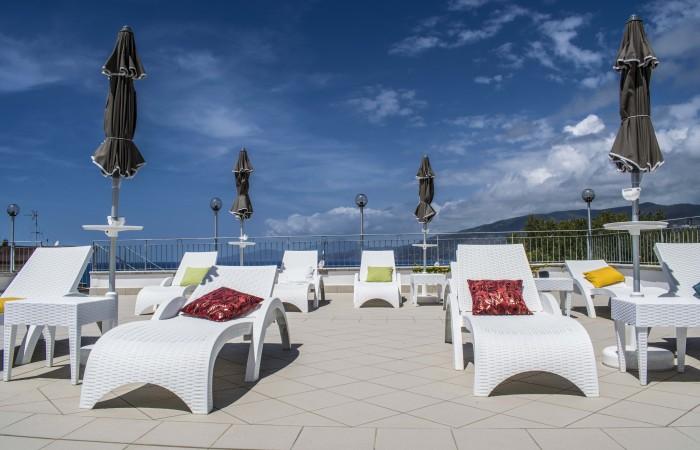 Hotel Baia Palinuro