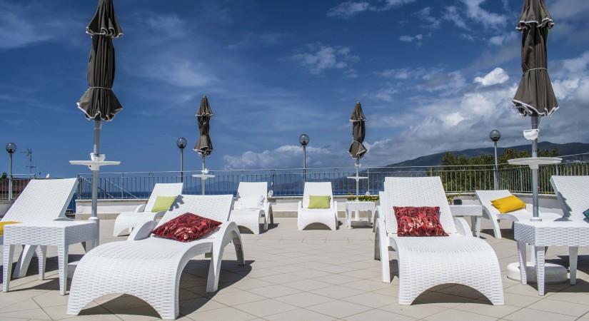 Hotel Baia Palinuro | Foto 3