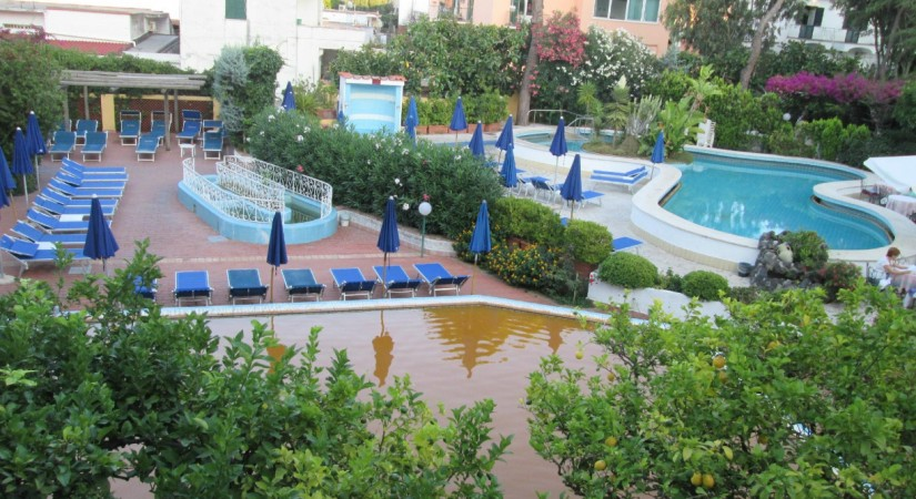 Hotel Royal Terme | Foto 3