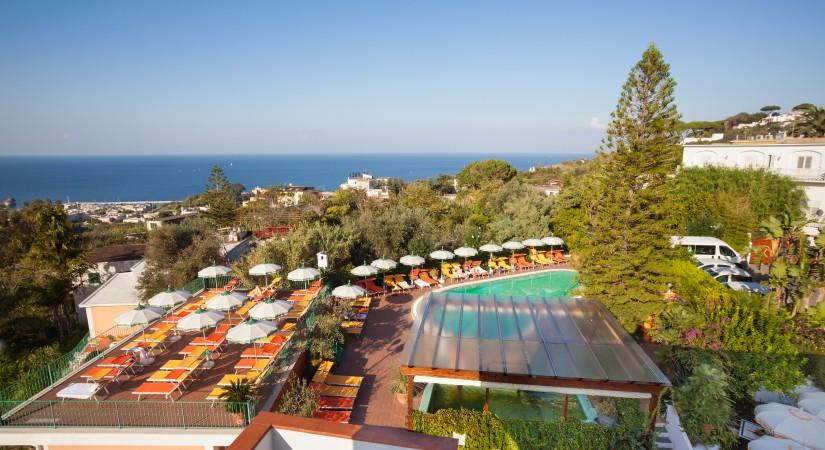 Hotel Terme La Pergola & Villa Flavio | Foto 14