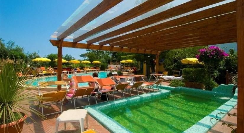 Hotel Terme La Pergola & Villa Flavio | Foto 3