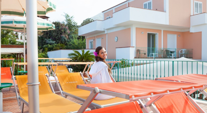 Hotel Terme La Pergola & Villa Flavio | Foto 18