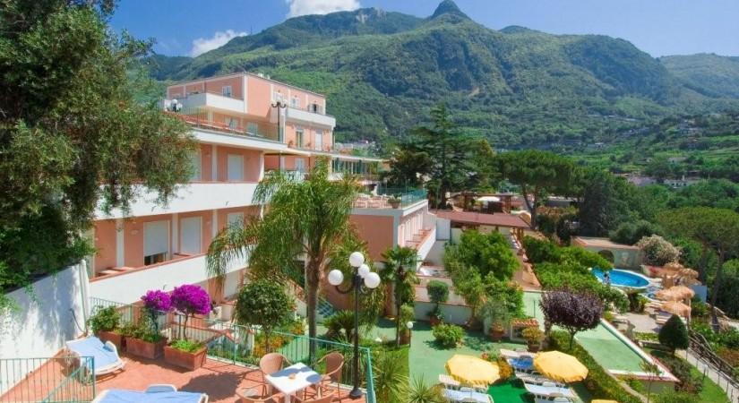Hotel Terme La Pergola & Villa Flavio | Foto 2
