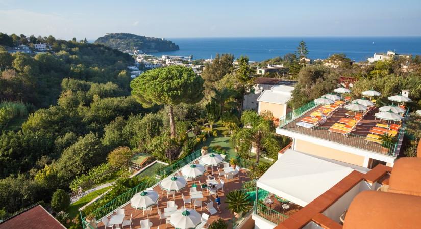 Hotel Terme La Pergola & Villa Flavio | Foto 20