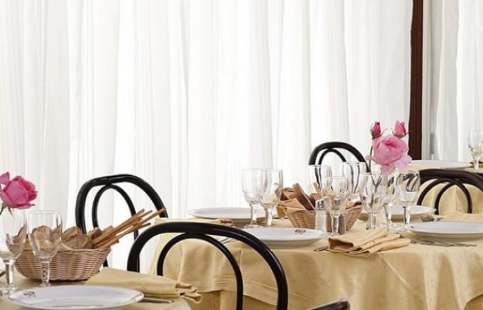 Hotel Bristol Terme
