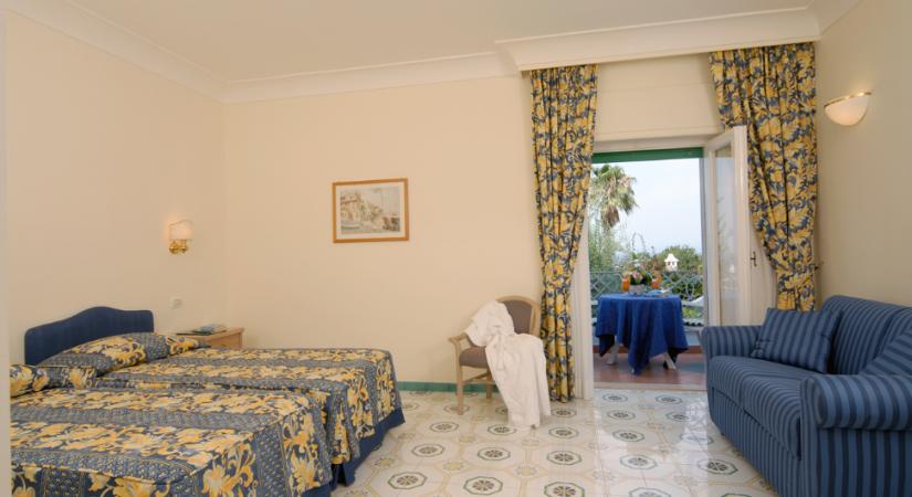 Hotel Continental Mare | Foto 1