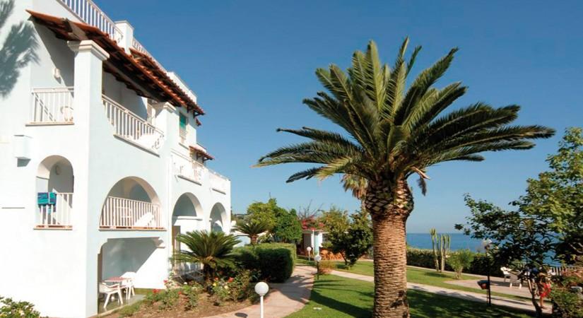 Hotel Continental Mare | Foto 2